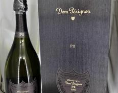 ドンペリニヨン P2 2000|DOM PERIGNON