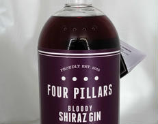 シラーズ ジン|four pillars