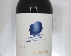 オーパスワン2011|OPUS ONE