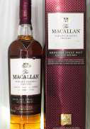 マッカラン ウィスキーメーカーズコレクション The Macallan