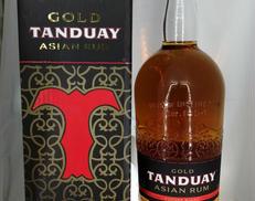 タンドゥアイ ラム|tanduay