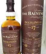 ダブルウッド 17Y|Balvenie