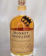 モンキーショルダー|MONKEY SHOUDER