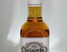 テンガロンハット TEN GALLON HAT