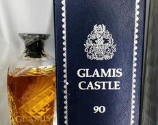 グラームスキャッスル90|GLAMIS CASTELE