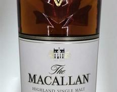ザ・マッカラン 12年|MACALLAN