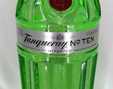 タンカレー ジン|タンカレー