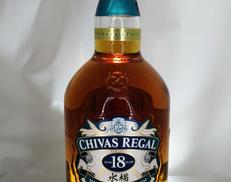 シーバスリーガルミズナラ 18年|CHIVAS REGAL