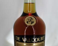フレンチブランデー|de valcourt