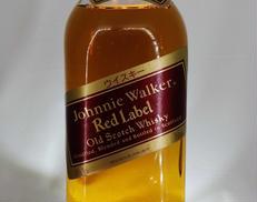 ジョニーウォーカー レッドラベル JOHNNIE WALKER