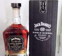 シングルバレル|Jack Daniel's