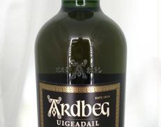 アードベック ウーガダール Ardbeg
