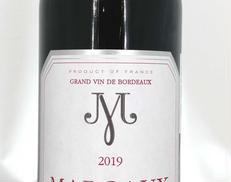 JJモルチュ マルゴー2019|margaux j.j.mortier