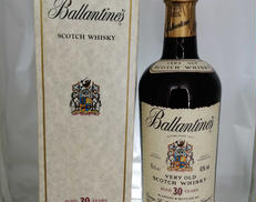 バランタイン 30年 BALLANTINES