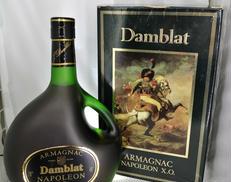 ダンブラー ナポレオンxo|DAMBLAT
