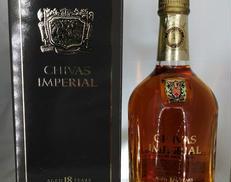シーバス インペリアル18Y|CHIVAS REGAL