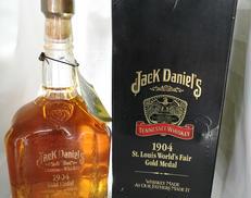 ジャックダニエル 1904 ゴールドラベル JACK DANIELS