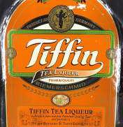 ティフィン ティーリキュール|TIFFIN