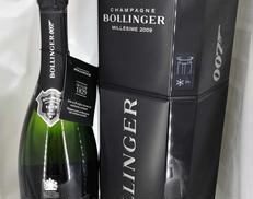 ボランジェ 007スペクター|BOLLINGER