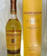 グレンモーレンジ オリジナル Glenmorangie