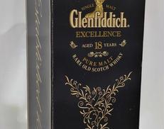 グレンフィディック 18年 エクセレンス|GLENFIDDICH