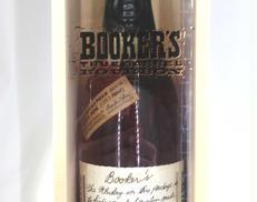 ブッカーズ2014-06|BOOKERS
