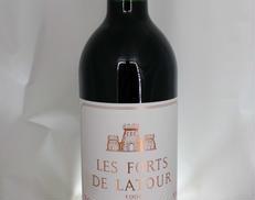 L/F・ド・ラトゥール1998|CH.LATOUR
