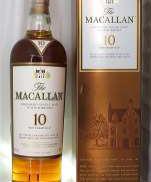 マッカラン 10Y The Macallan