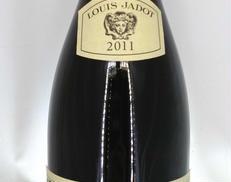 ヴォルネイ クロ・ド・ラ・バール2011 LOUIS JADOT