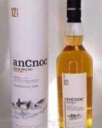 アンノック 12年|ANCNOC