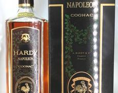 ハーディ ナポレオン HARDY