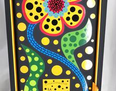 グランダム2012 草間彌生デザインボトル|VEUVE CLICQUOT/ヴーヴ・クリコ