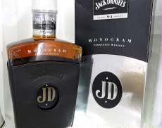 モノグラム|Jack Daniel's