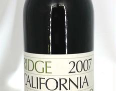 リッジ モンテベロ2007|RIDGE