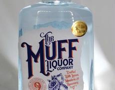 マフ ジン|MUFF LIQUOR COMPANY