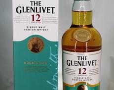 ザ・グレンリベット 12年 GLENLIVET