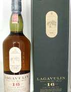 ラガヴーリン 16年 ホワイトホース|Lagavulin