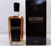 ベルヴォワ BELLEVOYE
