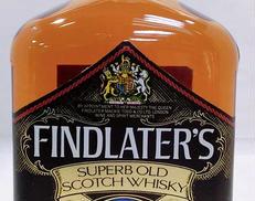 フィンドレター 18年|FINDLATER S