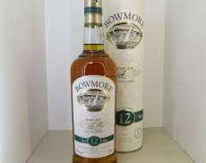 ボウモア シングルモルト 12Y Bowmore