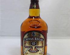シーバス リーガル 12年|Chivas Regal