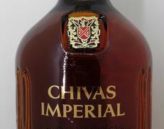 シーバスインペリアル18年|CHIVAS