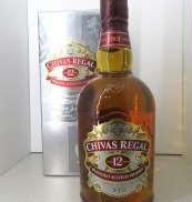 シーバスリーガル 12年 Chivas Regal