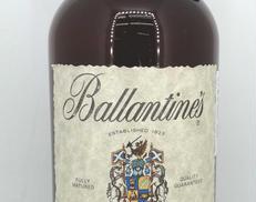 バランタイン30年/オールドボトル BALLANTINES