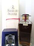 マッカラン デキャンタ 25年|THE MACALLAN