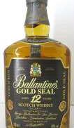 バランタイン 12年 ゴールドシール|Ballantines