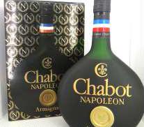 CHABOT/シャボー ナポレオン CHABOT