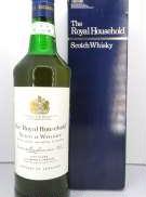 ザ ロイヤルハウスホールド|Royal Household