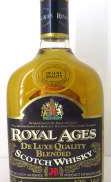ロイヤルエイジ|ROYAL AGES