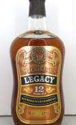 Mackinlay's/マッキンレーレガシー12Y|Mackinlay's